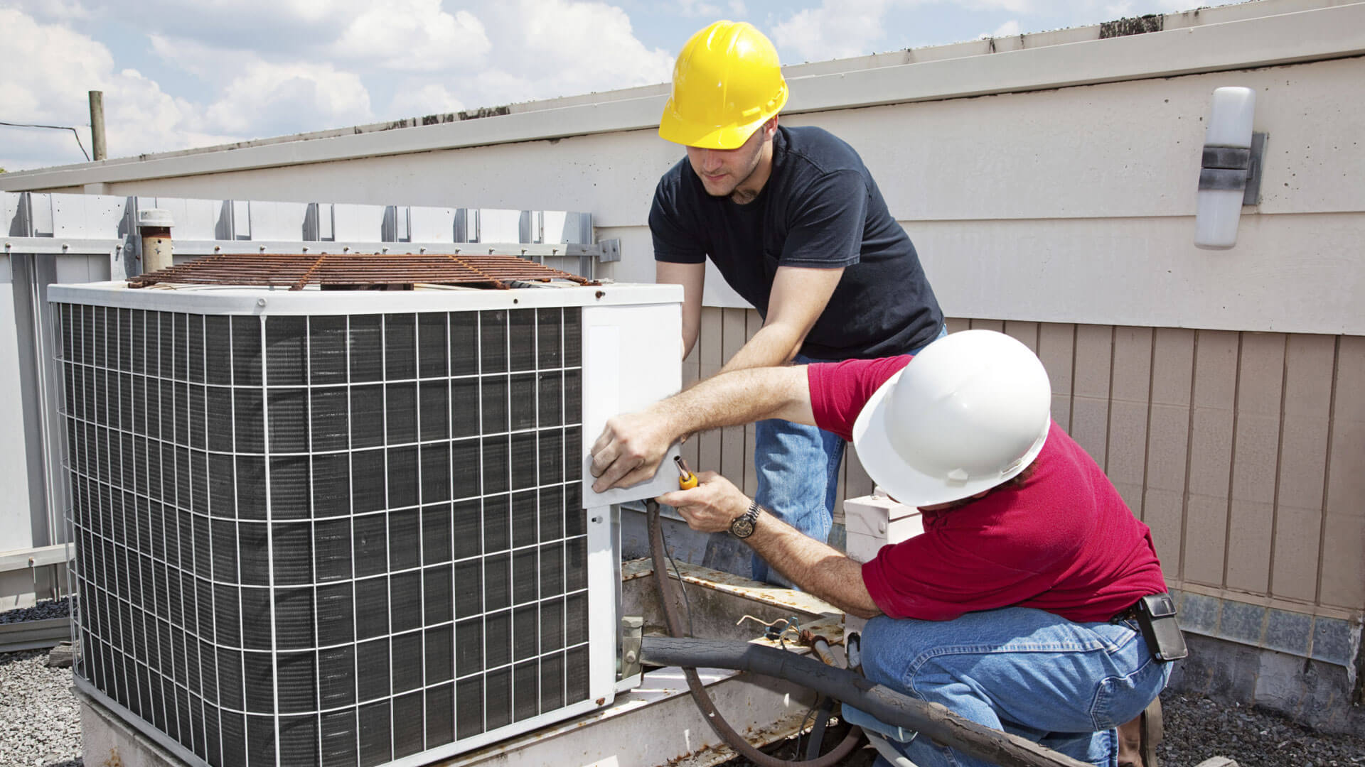 HVAC Electrical Services